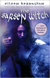Sarcen Witch - Eileen Kernaghan