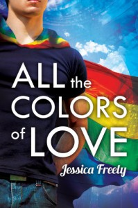 All The Colors Of Love - Jessica Freely