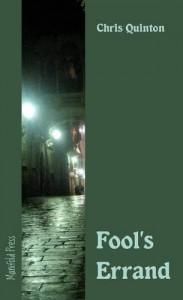 Fool's Errand - Chris Quinton