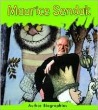 Maurice Sendak - Charlotte Guillain