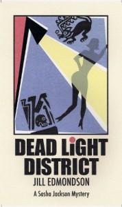 Dead Light District - Jill Edmondson