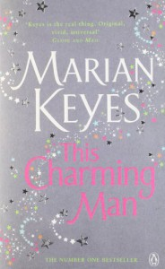This Charming Man Om - Keyes   Marian