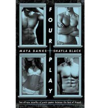 Four Play - Shayla Black