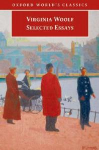 Selected Essays - Virginia Woolf