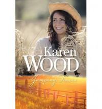 Jumping Fences - Karen Wood