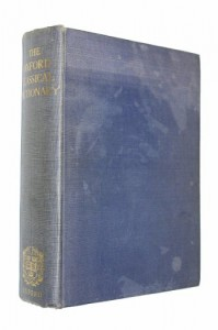 The Oxford Classical Dictionary, 2nd Edition - Nicholas Geoffrey Lemprière Hammond