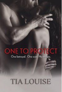 One to Protect (One to Hold) - Tia Louise