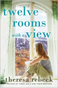 Twelve Rooms With a View - Theresa Rebeck