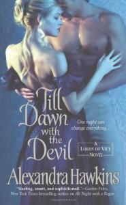 Till Dawn with the Devil - Alexandra Hawkins