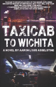 Taxicab to Wichita - Aaron Louis Asselstine