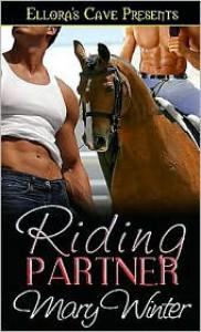 Riding Partner - Mary Winter