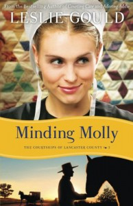 Minding Molly - Leslie Gould