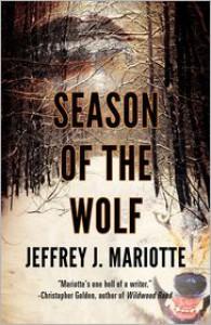 Season of the Wolf - Jeffrey J. Mariotte