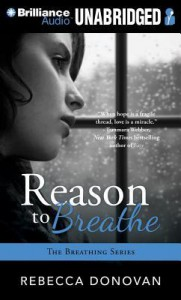 Reason to Breathe - Rebecca Donovan, Kate Rudd