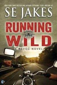 Running Wild - S.E. Jakes