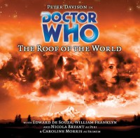 Doctor Who: The Roof of the World - Adrian Rigelsford