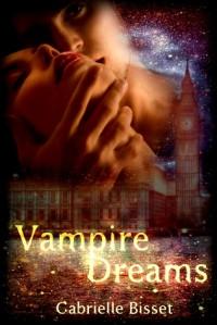 Vampire Dreams - Gabrielle Bisset