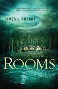 Rooms - James L. Rubart