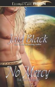 No Mercy - Jaid Black