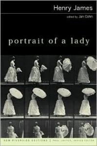 The Portrait of a Lady - Henry James, Paul Lauter, Jan Cohn