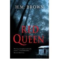 Red Queen - Honey Brown