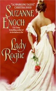 Lady Rogue - Suzanne Enoch