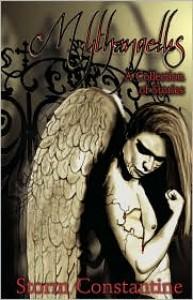 Mythangelus - Storm Constantine