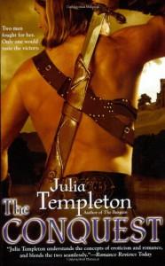 The Conquest - Julia Templeton