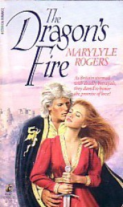 Dragons Fire - Marylyle Rogers