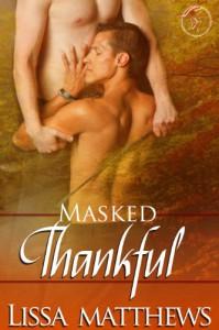 Thankful - Lissa Matthews
