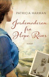 Jordemoderen fra Hope River - Patricia Harman