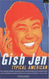 Typical American - Gish Jen