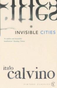 Invisible Cities - Italo Calvino