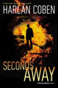 Seconds Away  - Harlan Coben