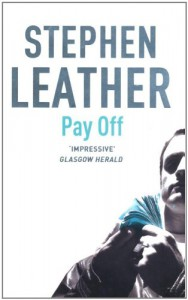 Pay Off - Stephen Leather