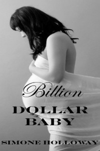 Billion Dollar Baby 1 - Simone Holloway