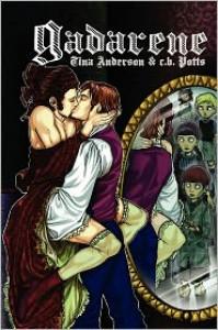 Gadarene - Tina Anderson, C.B. Potts