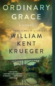 Ordinary Grace: A Novel - William Kent Krueger