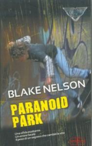 Paranoid Park. -