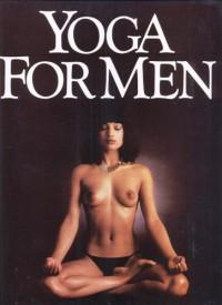 Yoga For Men - John Champ