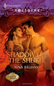 Shadow of the Sheikh - Nina Bruhns