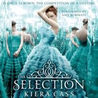 The Selection - Kiera Cass, Amy Rubinate