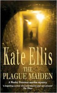 The Plague Maiden - Kate Ellis