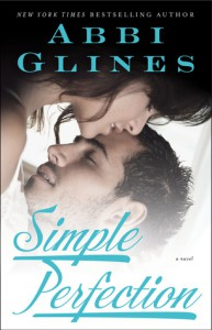 Simple Perfection (Perfection, #2) - Abbi Glines