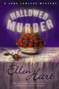 Hallowed Murder - Ellen Hart