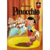 Pinocchio (Disney's Wonderful World Of Reading) - Walt Disney Company