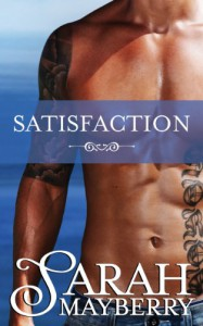 Satisfaction - Sarah Mayberry