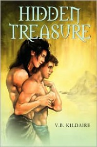 Hidden Treasure - V.B. Kildaire