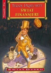 Świat finansjery - Terry Pratchett