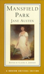 Mansfield Park - Claudia L. Johnson, Jane Austen